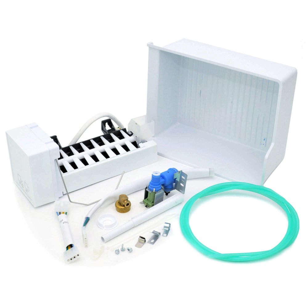 218736300 Frigidaire Ice Maker Complete Add On Kit