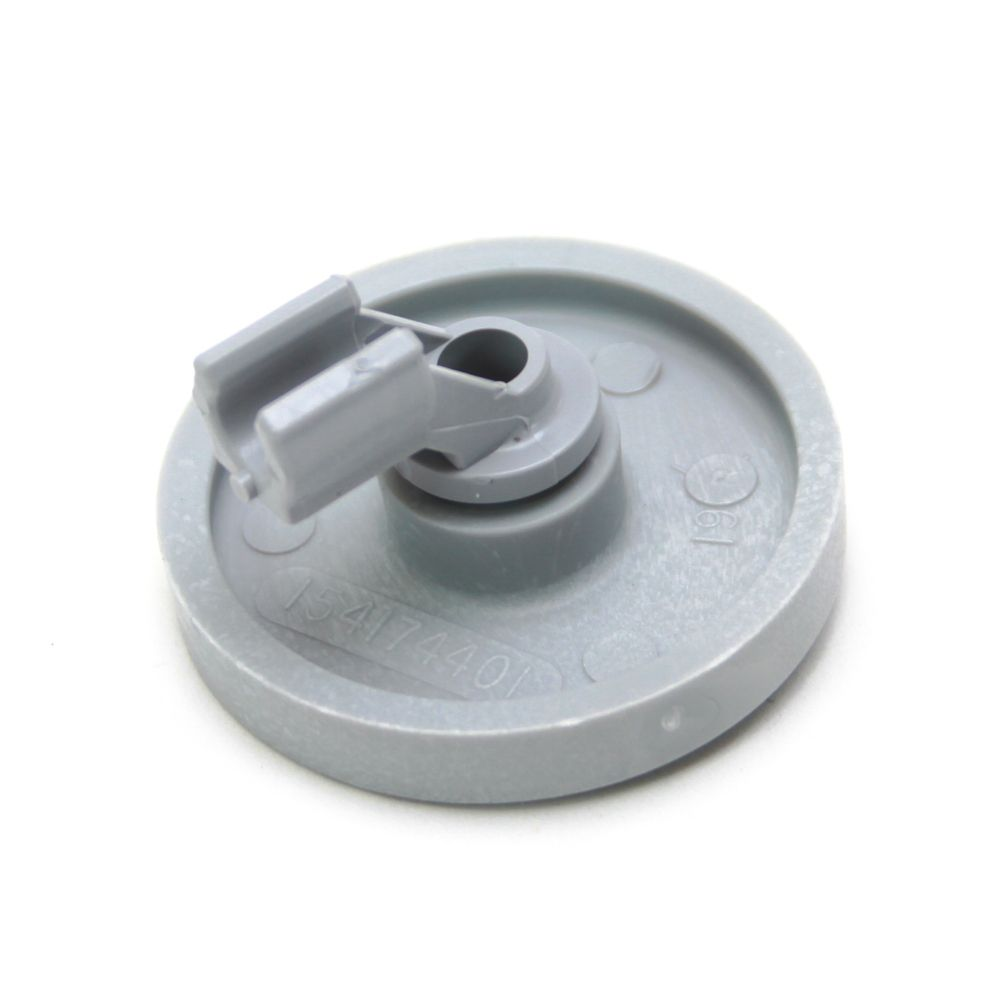 154174503 Frigidaire Wheel & Bracket Assembly