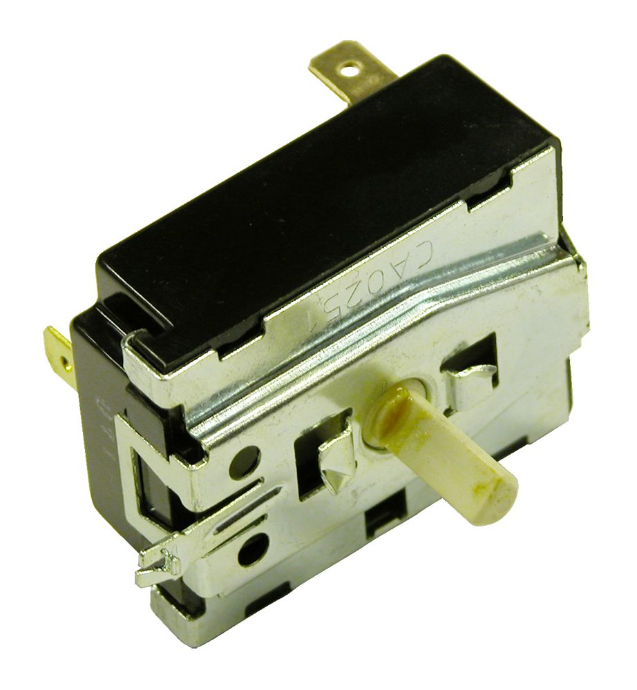 Frigidaire 134398300 Start Switch