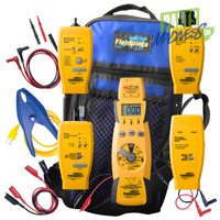 HS33K14G Fieldpiece Hvac Hs33 Gas Fieldpack Guide Kit