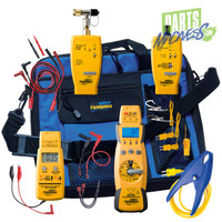 HS36K19 Fieldpiece Hvac Hs36 Midsize Fieldpack Kit