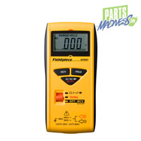 SPDM1 Fieldpiece Digital Pocket Multimeter With Leads