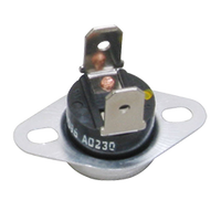 ERP Er53-1096 Thermostat High Limit Yellow Dot