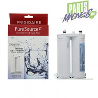 AP Replacement  Refrigerator Pure source 2 Water Filter Ap2538969