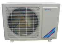 Supco 12A43Yoma 12000 Cooling Condenser R410A
