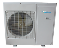 Supco 18H420Zogx 18K Hp Cond 20 Seer R410A 240V