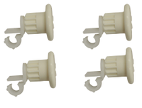 Supco Dw10327 Dishwasher Rollers