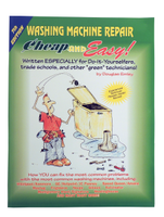 Supco Ebwm Washer Repair Manual