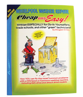 Supco Ebww Washer Repair Manual