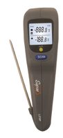 Supco Lit6P Infrared Thermometer W/ Probe