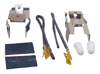 Supco Rr117 Universal Receptacle