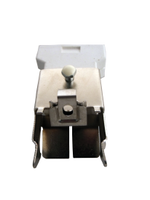 Supco Rr122 Receptacle Wb17X5051