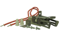 Supco Rr123 Receptacle Replaces 12001676