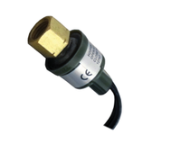 Supco Shp550450 High Pressure Switch