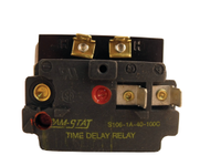 Supco S1061A4575C S106 Time Delay Spst