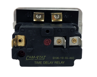 Supco S1061B6545C S106 Time Delay Spdt
