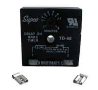Supco Td68 Time Delay