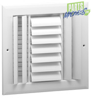 Grille Tech Ceiling Grille 10X4 3Way Cl3Ob1004