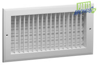 Grille Tech Wall Grille 10X6 Vm1006