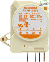 AP Replacement Ap2061708 Defrost Timer