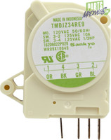AP Replacement Ap3670986 Refrigerator Defrost Timer