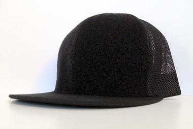 Mojo Tactical Mo-Cap Black
