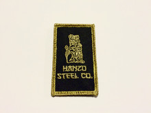 Hanzo Steel Co Morale Patch