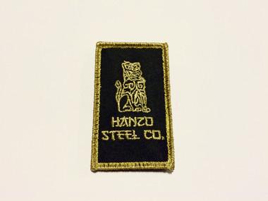 Hanzo Steel Co Morale Patch
