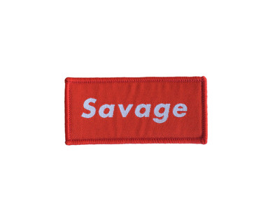 Savage - Morale Patch
