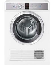 F & P DE7060P1 Smart Touch Dryer
