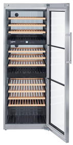 Liebherr 178 Bottle Wine Cooler