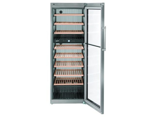 Liebherr 211 Bottle Wine Cooler