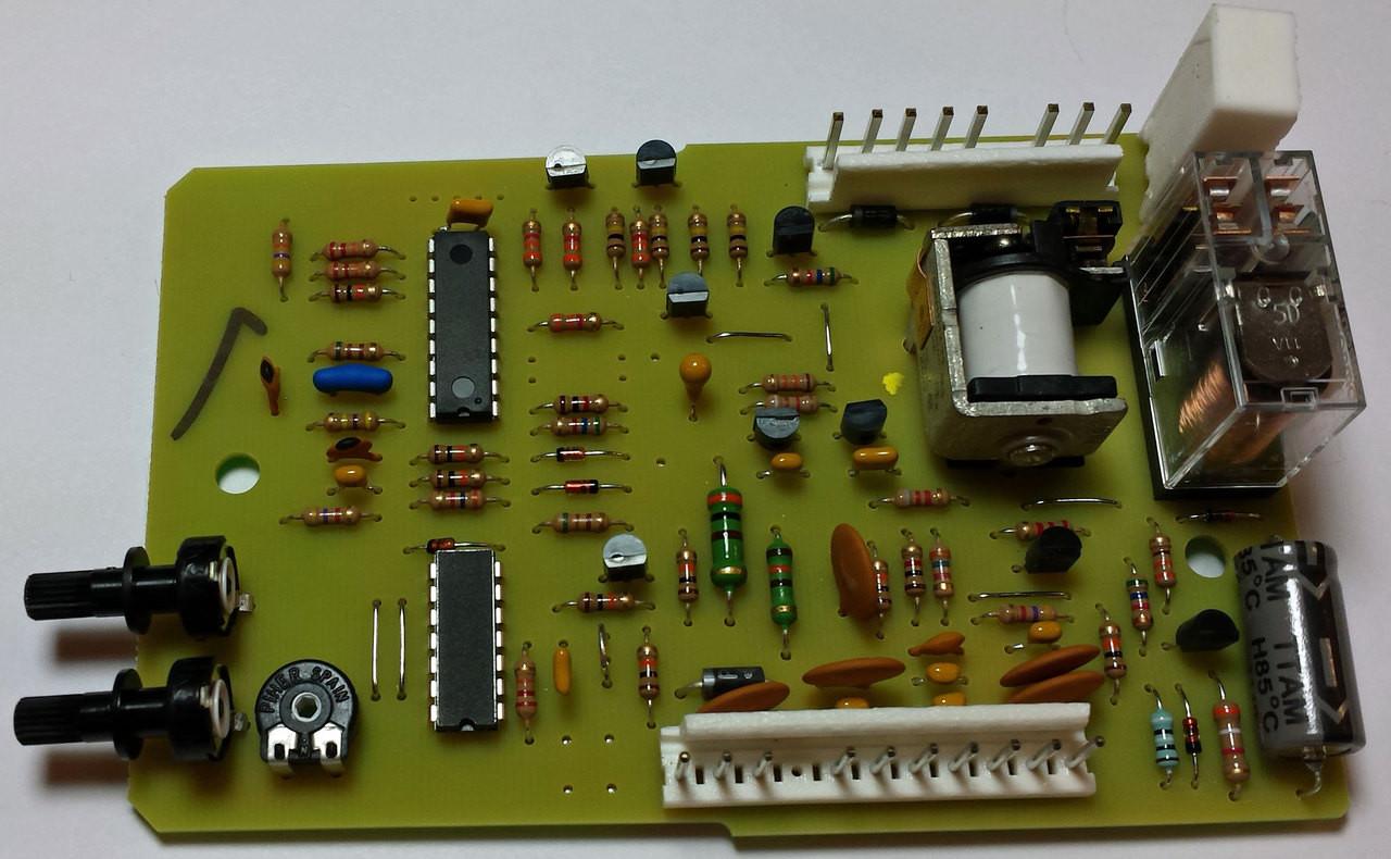 30901s 20399r Sequencer Board For Genie Garage Door Opener