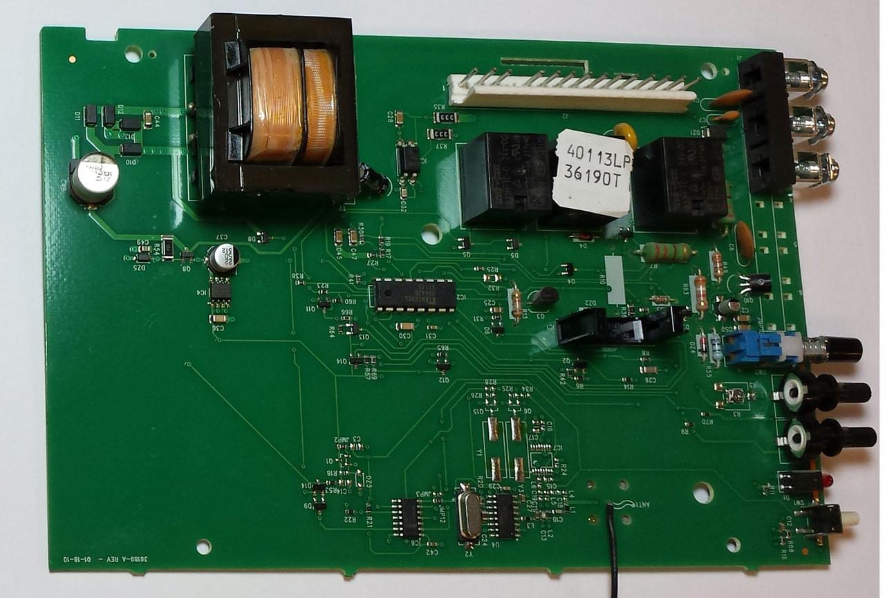 Genie Control Board 36190t S 20380r S Pmx500 300 Ic B