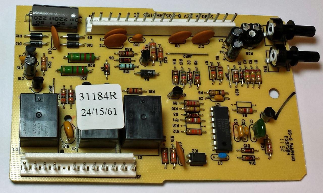 Genie Sequencer 31184r 20386r Pro95 2 Cm8600 Cm7600 Ic