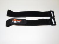 RotoRev 220mm Anti-slip battery strap ( 2 Pack)