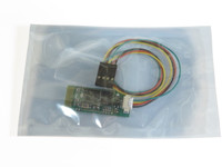 Bluetooth module w JR leads