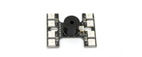 Matek Dual Mode Tail Light & Buzzer WS2812B & Loud Buzzer