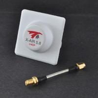 TrueRc X-AIR 5.8 Crosshair Antenna LHCP SMA
