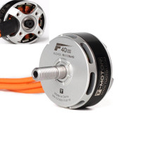 T-Motor F40 III - 2400kv - Screw Shaft