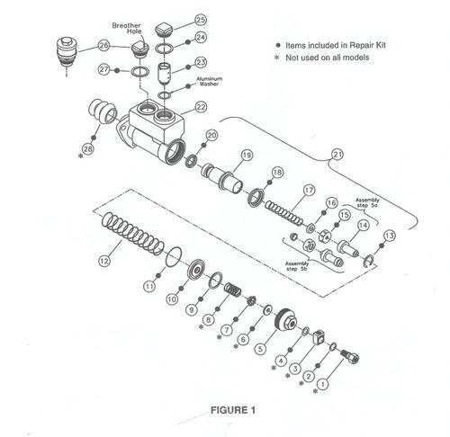 wiring diagram c five ys80 clark