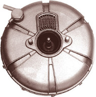 62 63 64   DODGE PLYMOUTH CHRYSLER POWER  BRAKE BOOSTER PB-73533