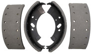 REMAN BRAKE SHOES WAGNER    FD70320