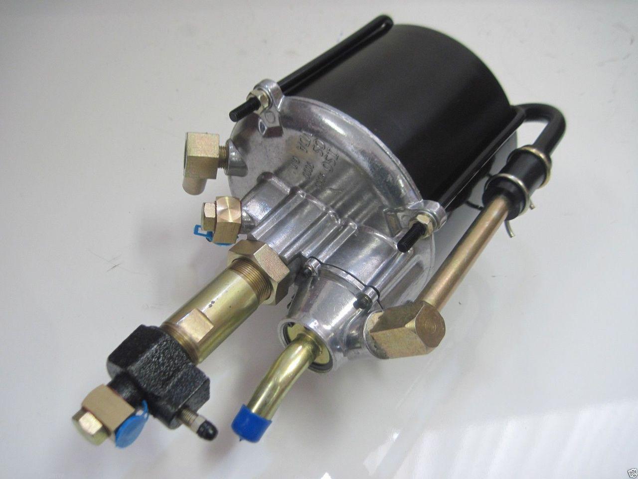 Bendix Hydrovac Brake Booster
