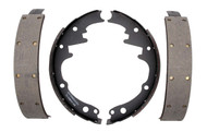 NEW BRAKE SHOES WAGNER  FD18782