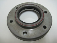 NEW  AXLE SEAL RETAINER  ROCKWELL
