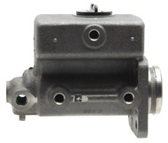 MASTER CYLINDER REPLACEMENT  FE777