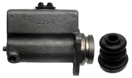 MASTER CYLINDER REPLACEMENT  FD2704