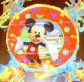 Mickey Mouse Disney Party Pinata Custom NeW