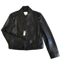 Alexander Wang Moto Jacket